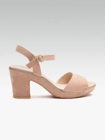 33e52d82a69a Heels Online - Buy High Heels