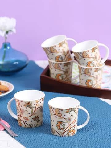 Mugs - Buy Stylish Coffee & Tea Mugs Online at Best Prices