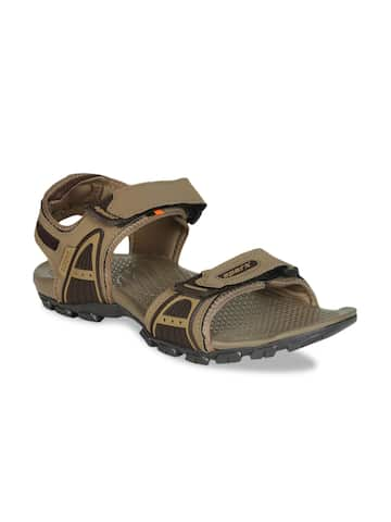 5bf6dea6f311 Sandals - Buy Sandals Online for Men   Women in India