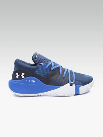 the latest 76775 0fec8 Basket Ball Shoes - Buy Basket Ball Shoes Online | Myntra