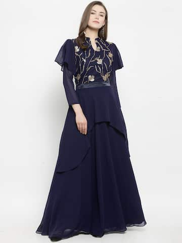 f0c21fd658099 Gowns - Shop for Gown Online at Best Price | Myntra