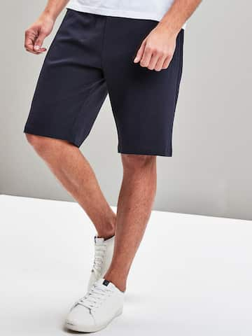 3917ff78f0eea Men Shorts - Buy Shorts   Capris for Men Online in India