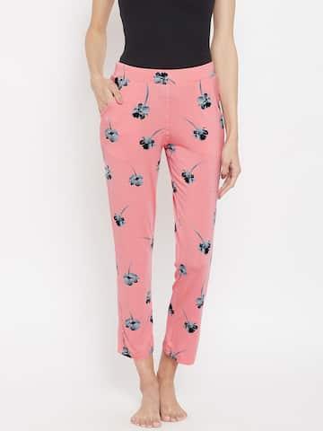 Women's Pyjamas - Buy Pyjamas for Women Online in India