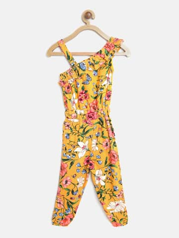 dc3215a05 Jumpsuits - Buy Jumpsuits For Women, Girls & Men Online in India