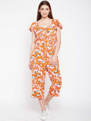 ce0a48a7b6b Jumpsuits - Buy Jumpsuits For Women