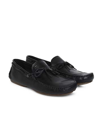 13c031fc4 Leather Casual Shoes - Buy Leather Casual Shoes Online in India