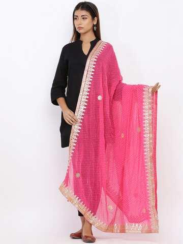 4216e7f3a8b0e6 Dupattas - Buy Dupattas Online for Salwar in India