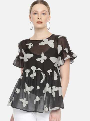 5bacd0c78c Vero Moda - Buy Vero Moda Clothes for Women Online | Myntra