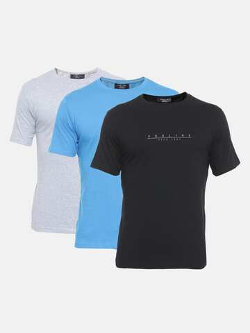 2e9dbbc9d569 T-Shirts - Buy TShirt For Men, Women & Kids Online in India | Myntra