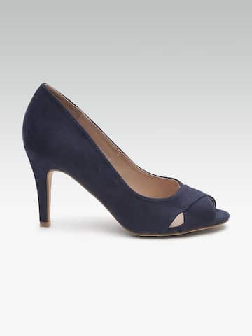 fa39a8ea103 Pumps Shoes - Buy Pump Shoes for Women Online at Myntra