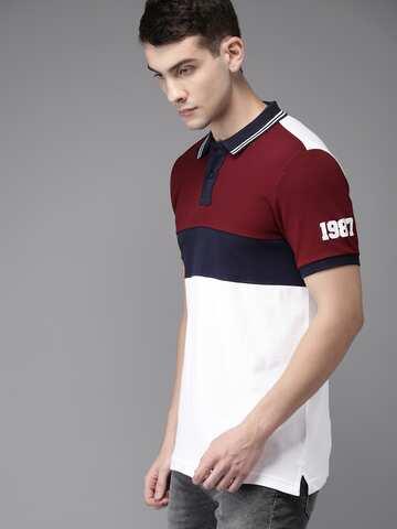 ce599608 T-Shirts - Buy TShirt For Men, Women & Kids Online in India   Myntra