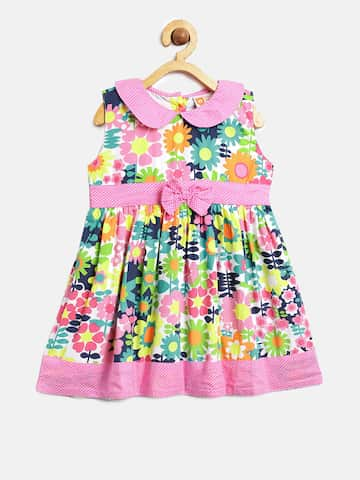 f3f6a296c54c2 Baby Dresses - Buy Dress for Babies Online at Best Price | Myntra