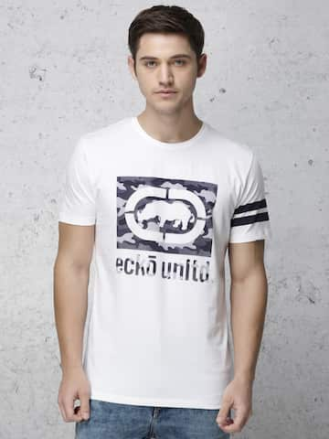 69af65b8c9d2 Men T-shirts - Buy T-shirt for Men Online in India | Myntra