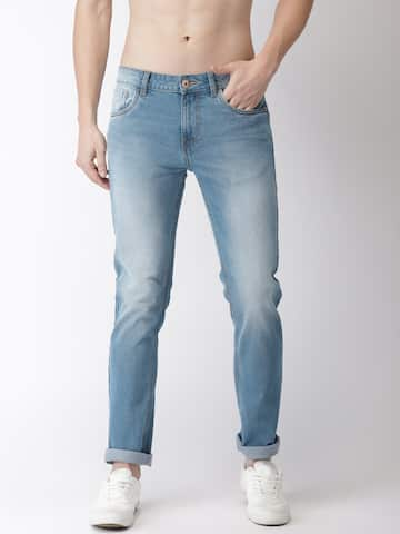 3a5a7097fa4c Men Jeans - Buy Jeans for Men in India at best prices | Myntra