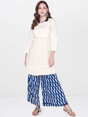 a3aead9d0ad22 Tunics for Women - Buy Tunic Tops For Women Online in India