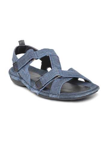 97359243c2e Sandals For Men - Buy Men Sandals Online in India | Myntra