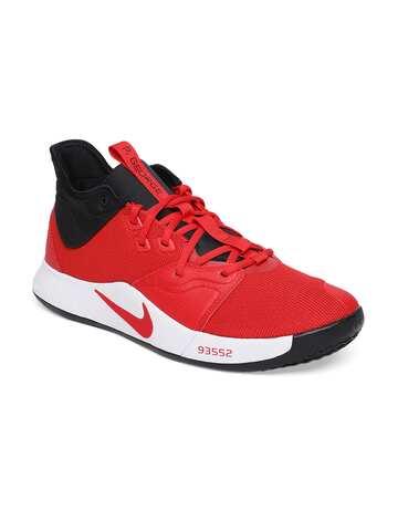8da7c9b0b6 Nike Basketball Shoes | Buy Nike Basketball Shoes Online in India at ...