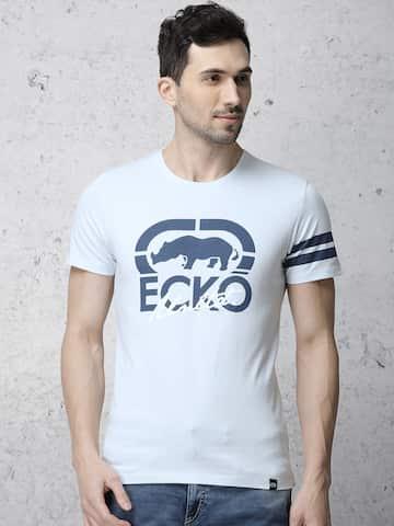 eb03386007 T-Shirts - Buy TShirt For Men, Women & Kids Online in India | Myntra