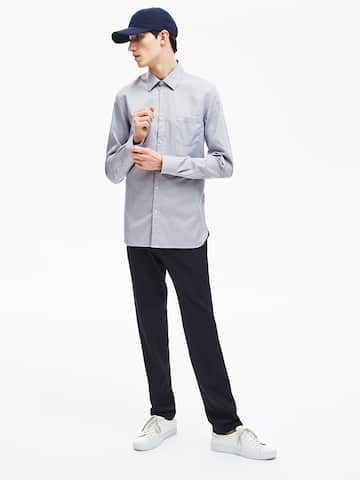 64548727a6b4 Lacoste - Buy Genuine Lacoste Products Online In India | Myntra