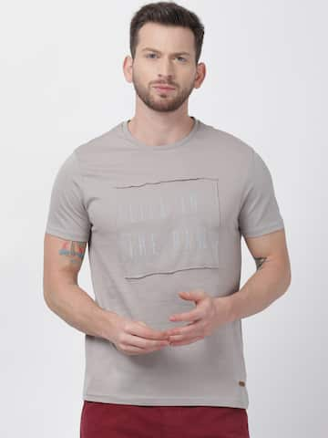b3c310ffe Layered Tshirts - Buy Layered Tshirts online in India
