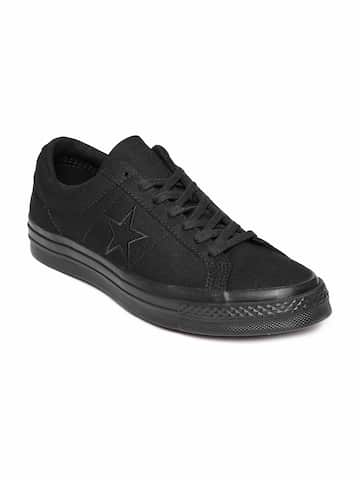 f8b9698dd6 Converse - Buy Converse Shoes for Men and Women Online | Myntra