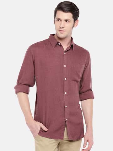 2ac465483e Shirt Dresses - Buy Shirt Dress for Women & Girls Online   Myntra