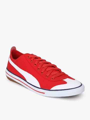 ac97cc89c352 Puma Men Canvas Shoe Casual Shoes - Buy Puma Men Canvas Shoe Casual ...
