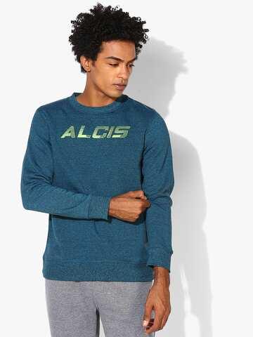 43a9f5f8db Men Round Neck Sweatshirts Sweaters - Buy Men Round Neck Sweatshirts ...