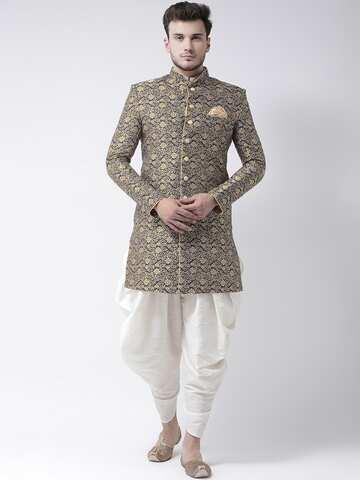 5408acf788 Ethnic Wear for Men - Buy Gent s Ethnic Wear Online in India