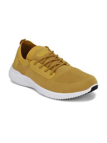 a3a886d497e Yellow Shoes - Buy Yellow Shoes Online in India