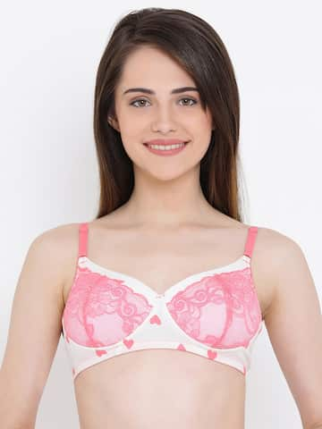 654ede9086ec2 Clovia - Buy Lingerie from Clovia Store Online in India