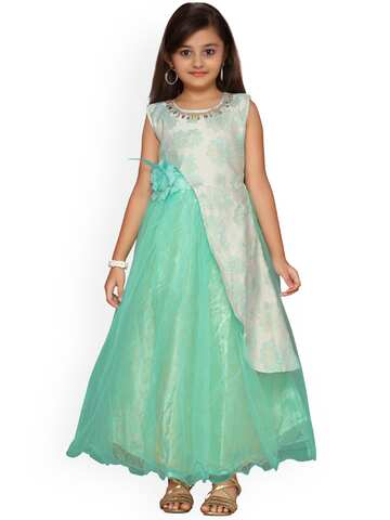 169816d04cf46 Girls Dresses - Buy Frocks & Gowns for Girls Online   Myntra
