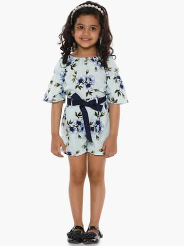 bf61926b467ff Girls Clothes - Buy Girls Clothing Online in India | Myntra