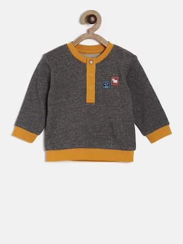 f7d452588 Kids Sweatshirts- Buy Sweatshirts for Kids online in India