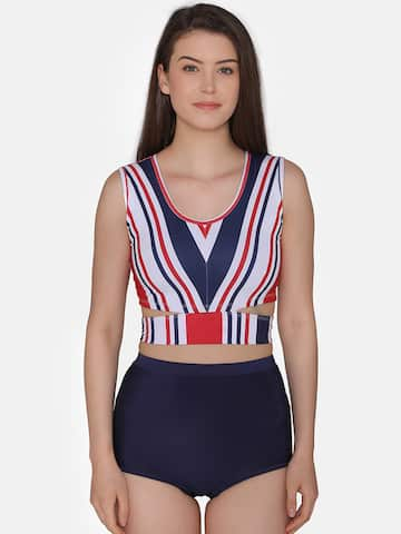 c7c5970e46a54c Women's Swimwear - Buy Swimwear for Women Online in India