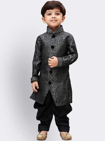 63bcfe365d69a Boys Clothing - Buy Latest & Trendy Boys Clothes Online | Myntra