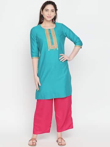 0c73abd40b7fa Women Clothing - Buy Women's Clothing Online - Myntra