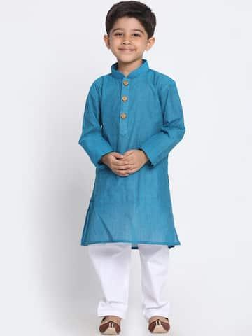 1b78bd343 Boys Clothing - Buy Latest & Trendy Boys Clothes Online | Myntra