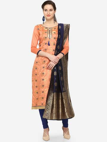 d616f77b5412c Dress Materials - Buy Ladies Dress Materials Online in India