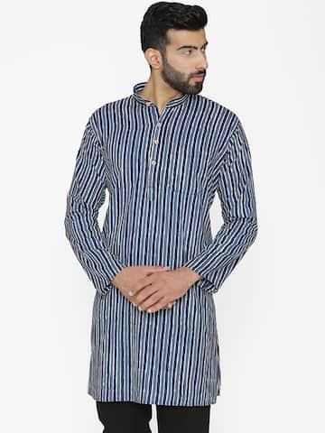 d202234afe Ethnic Wear for Men - Buy Gent's Ethnic Wear Online in India