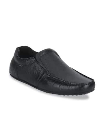 938690ae0f70c Formal Shoes For Men - Buy Men's Formal Shoes Online   Myntra