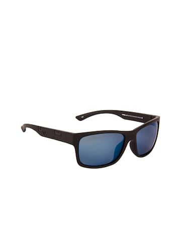6864dc150449 Sunglasses For Men - Buy Mens Sunglasses Online in India | Myntra