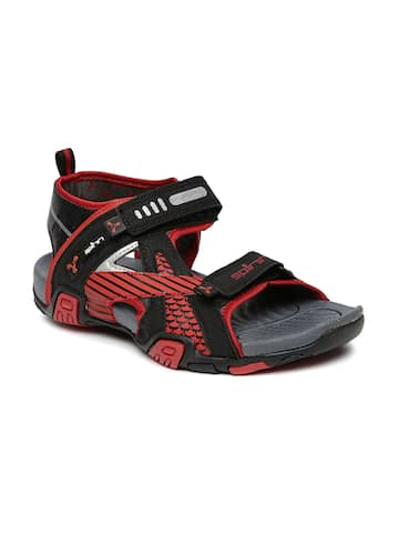 54dea29aa3c9 Spinn Sports Sandal - Buy Spinn Sports Sandal online in India