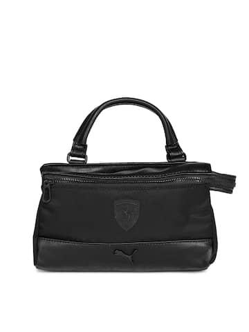 aac180844a Puma Handbags   Buy Puma Handbags for Women Online in India at Best ...