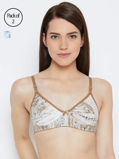 3481aac8fa74 Bras - Buy Top Brands Ladies Bra online at Best Prices   Myntra