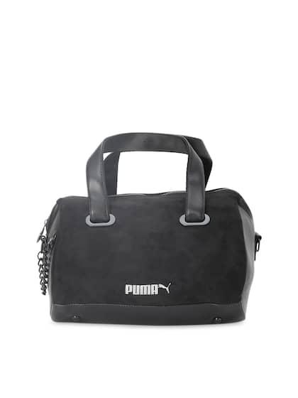 611946dc5a Puma Handbags - Buy Puma Handbags Online in India | Myntra