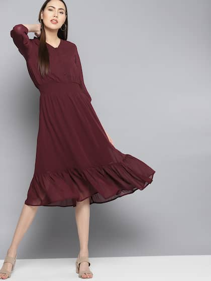 22af827463a1 One Piece Dress - Buy One Piece Dresses for Women Online in India