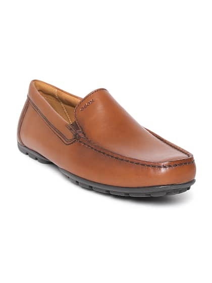 e793b5483e181 Tan Shoes - Buy Tan Shoes Online in India at Best Price