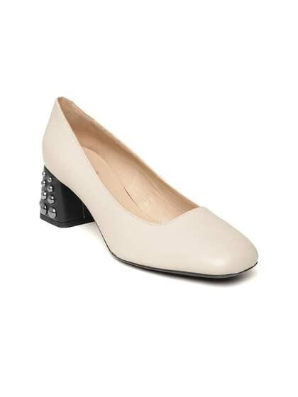 de172e0cca984b Beige Heels   Buy Beige Heels Online in India at Best Price