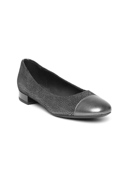 f68a2d583dbe3 Flats - Buy Womens Flats and Sandals Online in India   Myntra